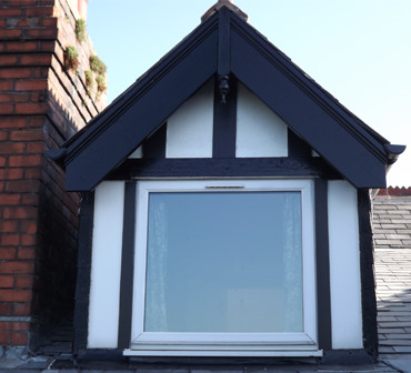 facias guttering and dry verges carlisle