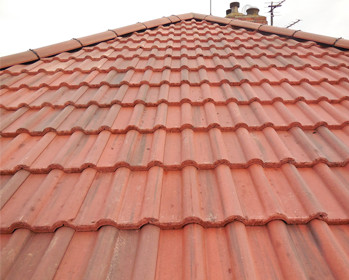 slate roofing services